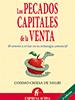 Ebook sobre ventas:  Los pecados capitales de la venta (Cosimo Chiesa de Negri)