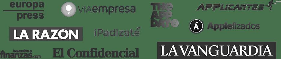 app2U, expertos en movilidad, es la empresa encargada de la transformación digital de las empresas españolas mediante apps para empresas, softwares empresariales y webs de negocios