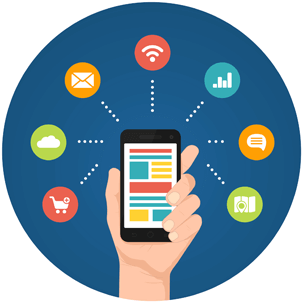 At app2U we are mobile experts, experts in mobility and digital transformation of companies and businesses through software, mobile apps and technology