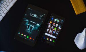 Cómo crear apps con android
